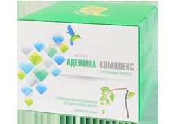 ДД «Фитокапс Аденома-Комплекс»   (растительный комплекс)