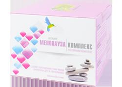 ДД « Фитокапс Менопауза-Комплекс» (растительный комплекс)