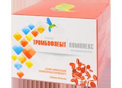 ДД «Фитокапс Тромбофлебит-Комплекс» (растительный комплекс)