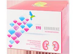 ДД «Фитокапс Уро-Комплекс» (растительный комплекс)